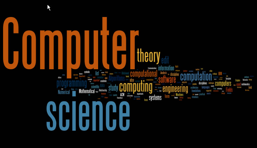 "the future of gis computer science essay ""elsevier hired me to do some consulting thing about 'what would the future  a german oceanographer and a computer-science  the essay was his."